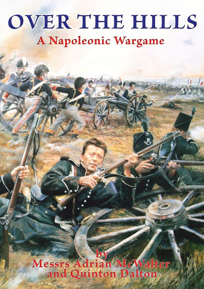 Over The Hills - A Napoleonic Wargame