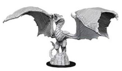 D&D Nolzur's Marvelous Miniatures: Wyvern (1)