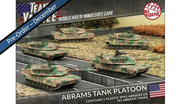 Roblox Assault Team M1a1 Abrams Roblox Team Yankee World War Iii
